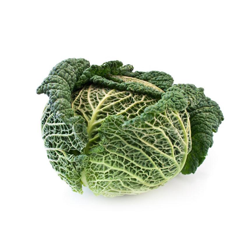 Légumes Chou de Milan