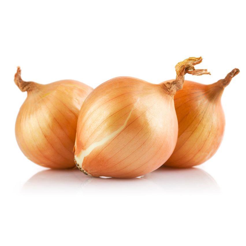 Légumes Oignon Jaune