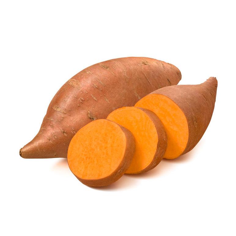 Légumes Patate Douce